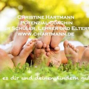 Hartmann Christine – Potenzial-Coaching