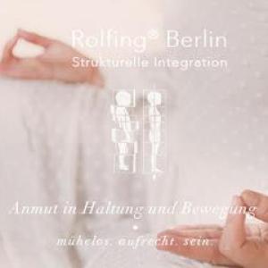 Viola Dotzauer- Rolfing Praxis