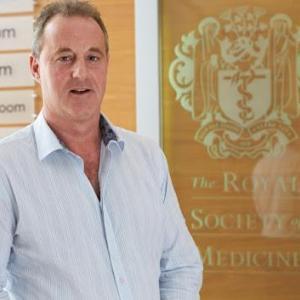 Stuart Downing Professional Life Coach