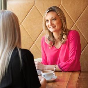 Laura Ogilvie-Jones: Your Career & Life Coach