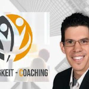 Leichtigkeit - Coaching
