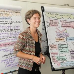 Nadja Plothe - Coaching