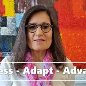 Dr. Dimitriou Empowerment Life Coach